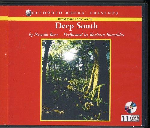 9780788748950: Deep South (The Anna Pigeon series)