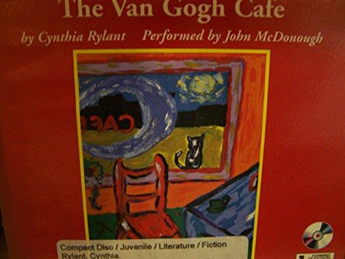 9780788749643: The Van Gogh Cafe