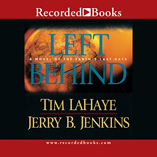 Left Behind (Left Behind, 1): Tim; Jerry LaHaye; Jenkins