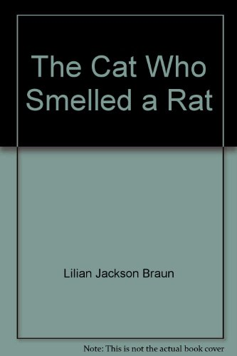9780788749773: Cat Who Smell a Rat - Recorded Books