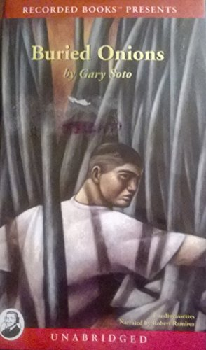 buried onions gary soto essay Gary soto was awarded a hispanic heritage award for literature in 1999 recollections and short essays by soto (buried onions.