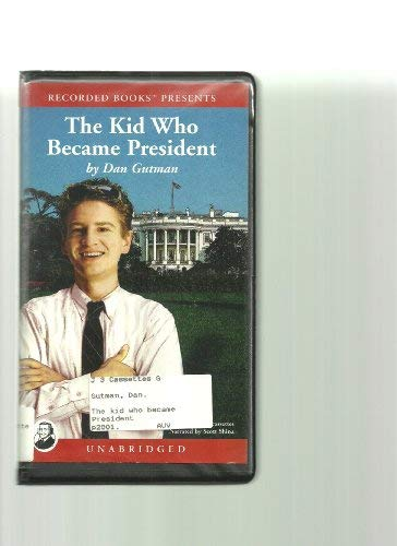 9780788753510: The Kid Who Became President