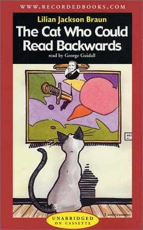 9780788754302: The Cat Who Could Read Backwards