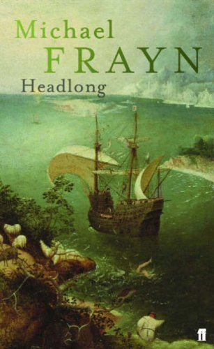 Headlong: Michael Frayn