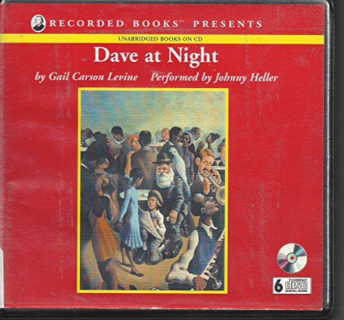 9780788761614: Dave at Night