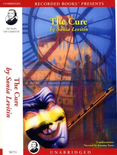 the Cure: Sonia Levitin