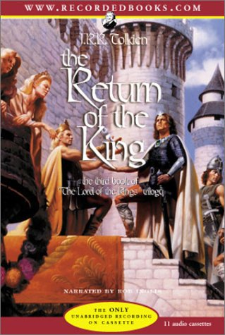 9780788789557: The Return of the King (The Lord of the Rings, Book 3)
