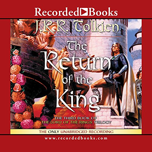 The Return of the King (The Lord of the Rings, Book 3): J.R.R. Tolkien