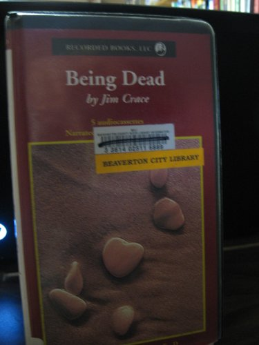 Being Dead: Jim Crace