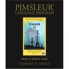 9780788797378: Pimsleur French The Complete Course II, Part A