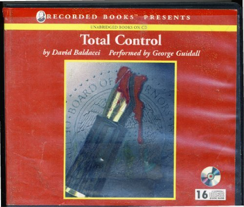 9780788798528: Total Control