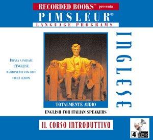 9780788799969: The Short Course: Inglese - English For Italian Speakers (Pimsleur Language Programs - Il Corso Introduttivo)
