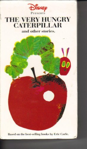 9780788801679: Very Hungry Caterpillar and Other Sto