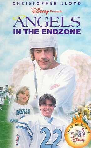 9780788812422: Angels in the Endzone [VHS]