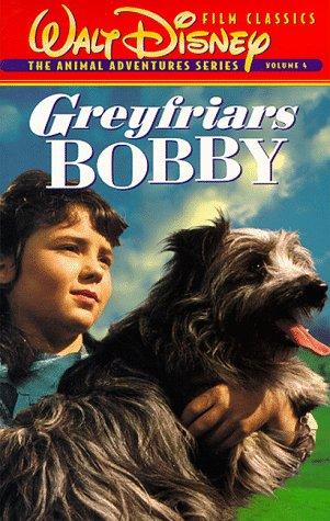 9780788812484: Greyfriars Bobby [VHS]