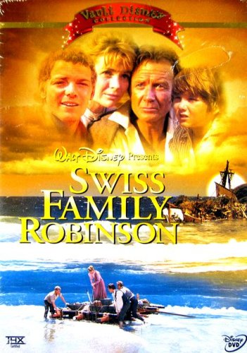9780788826412: Swiss Family Robinson