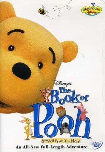 9780788828331: The Book of Pooh - Stories From the Heart