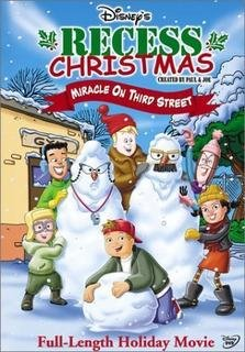 9780788829543: Recess Christmas - Miracle on Third Street