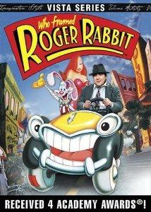 9780788832499: Who Framed Roger Rabbit (Vista Series)