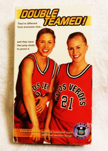 9780788833830: Double Teamed [VHS]