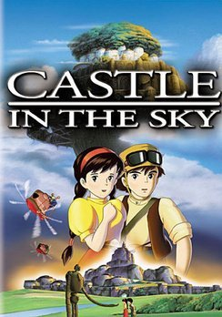 9780788833977: Castle in the Sky [Alemania] [DVD]