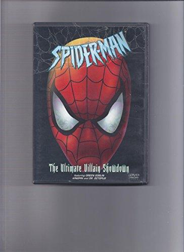 9780788834820: Spider-Man: The Ultimate Villain Showdown