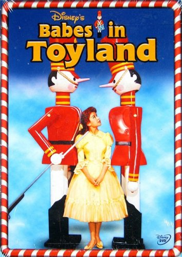 9780788836336: Babes in Toyland