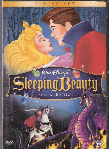 9780788844560: Walt Disney's Sleeping Beauty (Special Edition)