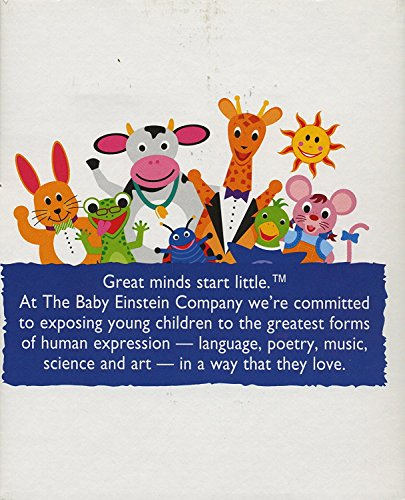 9780788856891: Baby Einstein Dvd Collection Mom's #1