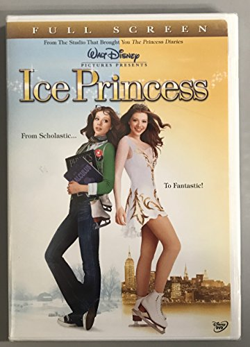 9780788858390: Ice Princess (Full Screen Edition)