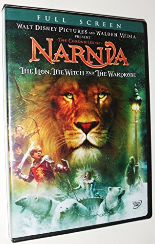 9780788860706: The Chronicles of Narnia: The Lion, the Witch and the Wardrobe