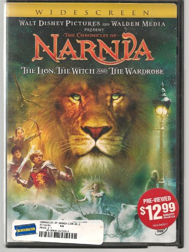 9780788860713: The Chronicles of Narnia