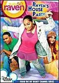 9780788863004: That's So Raven: Raven's House Party