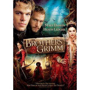 9780788863141: The Brothers Grimm