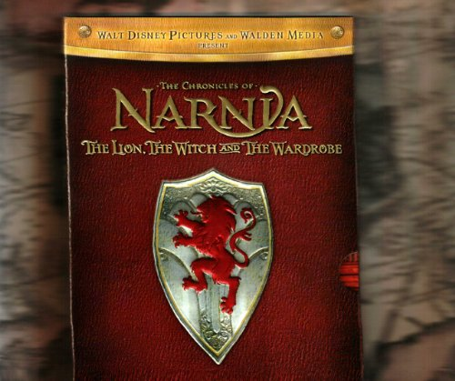 9780788868269: The Lion, the Witch and the Wardrobe (The Chronicles of Narnia)