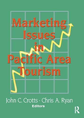 9780789000293: Marketing Issues in Pacific Area Tourism