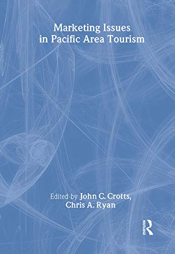 9780789003102: Marketing Issues in Pacific Area Tourism (Monograph Published Simultaneously As the Journal of Travel & Tourism Marketing, Vol 6, No 1)