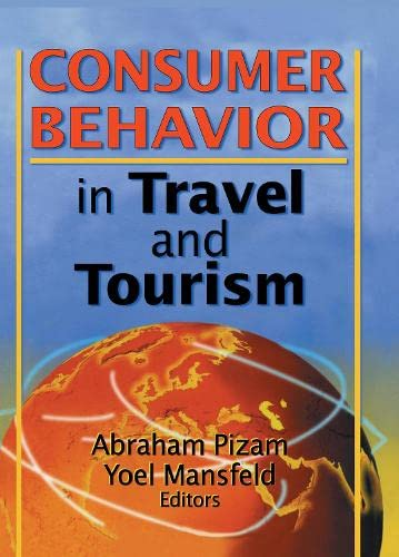 Consumer Behavior in Travel and Tourism. Routledge.: CHON, KAYE SUNG;