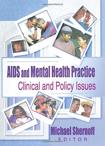 9780789006240: AIDS and Mental Health Practice