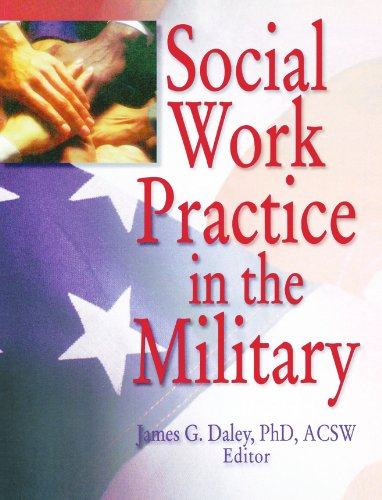 9780789006264: Social Work Practice in the Military