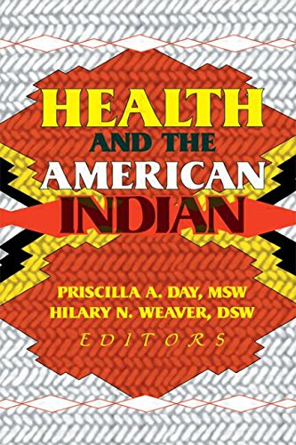 9780789006585: Health and the American Indian