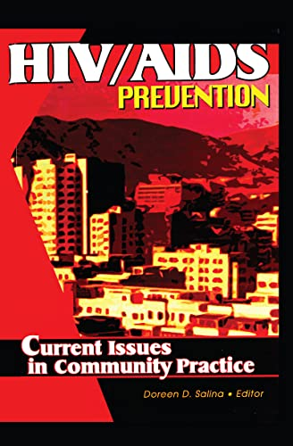 9780789006943: HIV/AIDS Prevention: Current Issues in Community Practice