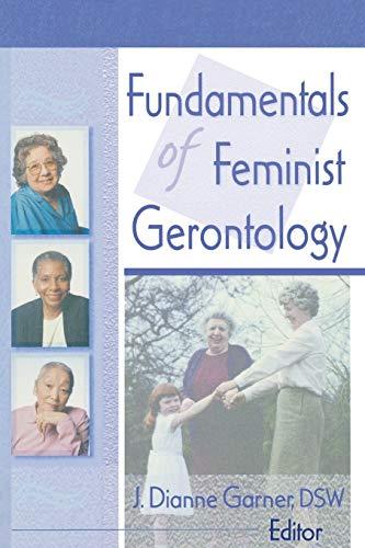 9780789007629: Fundamentals of Feminist Gerontology