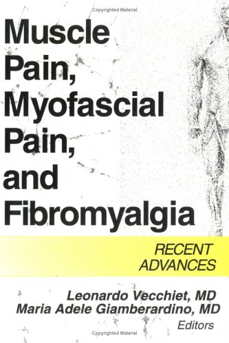 9780789007957: Muscle Pain, Myofascial Pain, and Fibromyalgia: Recent Advances (Journal of Musculoskeletal Pain, V. 7, No. 1/2)