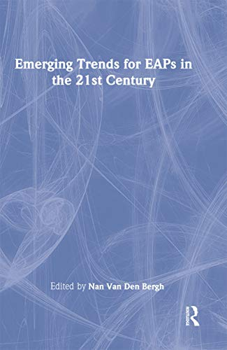 9780789010193: Emerging Trends for EAPs in the 21st Century