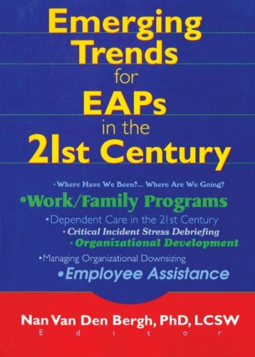9780789010209: Emerging Trends for EAPs in the 21st Century