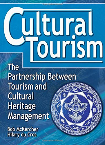 9780789011053: Cultural Tourism: The Partnership Between Tourism and Cultural Heritage Management