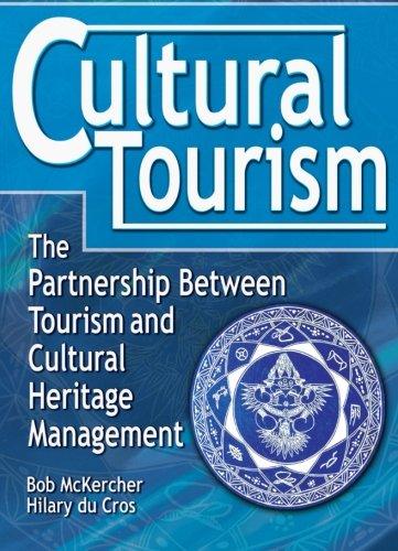 9780789011060: Cultural Tourism