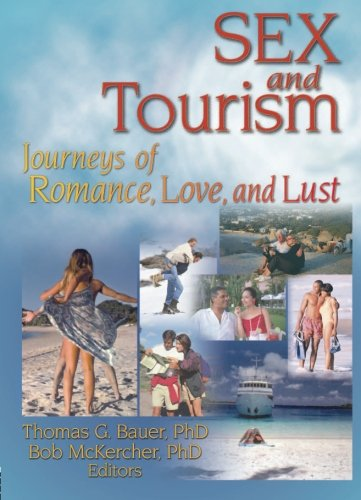 9780789012036: Sex and Tourism: Journeys of Romance, Love, and Lust