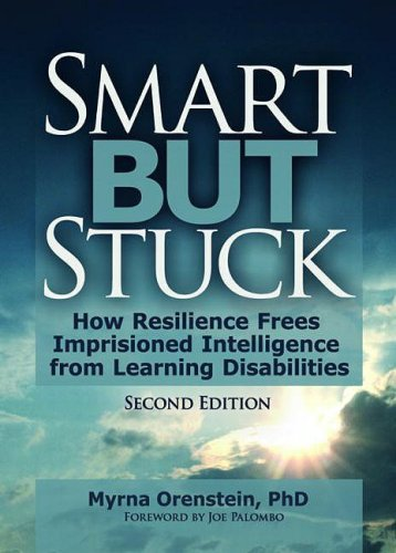 9780789014665: Smart but Stuck: Emotional Aspects of Learning Disabilities and Imprisoned Intelligence